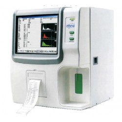 HA-17600 MEDICAL ANALYZER 2 CHANNELS