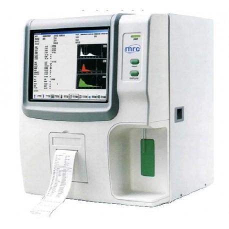 HA-17600 ANALIZADOR MEDICO DE 2 CANALES