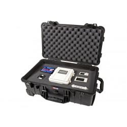 CASE-PELICAN-1510 Pelican Box para Instrumentos e Gravadores