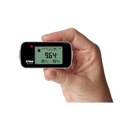 CX402-TxM InTemp Bluetooth Low Energy Temperature (with Probe) Data Logger