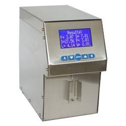 MIA-S-30  Analizador de Leche Estándar (30 Seg.)