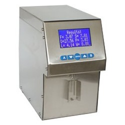 MIA-S-30  Standard Milk Analyzer (30 Sec.)