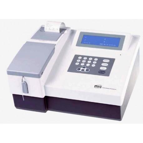 SACA-19900 Semi-Automatic Chemistry Medical Analyzer