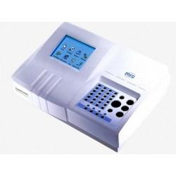 CA-04C Coagulômetro com Display Touch, Impressora Interna, 2 Canais
