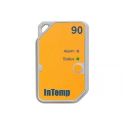CX502 InTemp Bluetooth Low Energy 90 Day Single-Use Temperature Data Logger