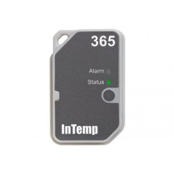 CX503 InTemp Bluetooth Low Energy 365 Day Multiple-Use Temperature Data Logger