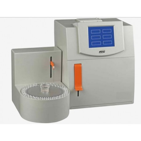ELA-6000 Analizador de Electrolitos