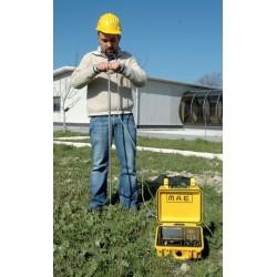 CTS-120 Sensor de Condutividade Térmica