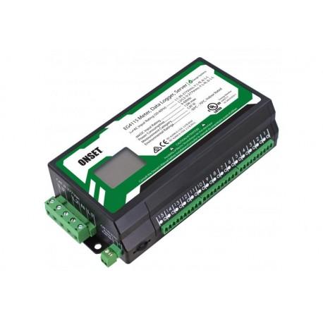 EG4115 Sistema de Monitorización de Potencia 15 Canales
