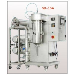 SD-15A Inert Loop Spray Dryer