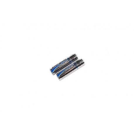 HRB-LI-AAA Pack of 2 AAA Lithium Batteries