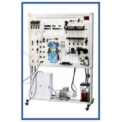 MSFSI 1 Bosch Motronic Med 7.5.10 (FSI) Training Board - Simulator
