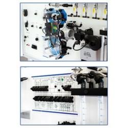 MSMPI 1 Simulador de Quadro de Treinamento MOTRONIC M 3.8.X (MPI)