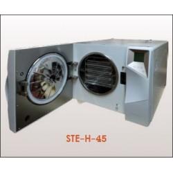 STE-H-45 Autoclave Horizontal de 45 litros