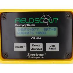 CM1000 FieldScout portable Chlorophyll Meter