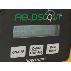 CM1000 NDVI Medidor Clorofila FieldScout (Indice de Vegetación por Dif. Normalizada)