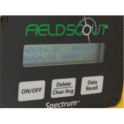 CM1000 NDVI Medidor Portable de Clorofila FieldScout (Índice de Vegetação por Dif. Normalizada)