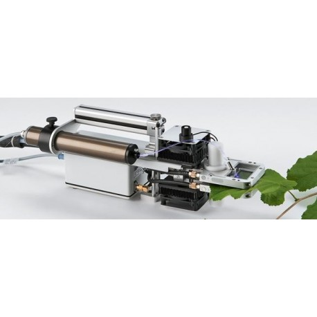 3050-F Fiberoptics PAM-Fluorometor WALZ