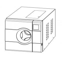 STE-8LB Autoclave de 8 litros, classe B standard