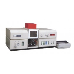 AAS320 Atomic Absorption Spectrophotometer, flame type