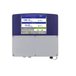 Alumi-TRACE Compact Colorimetric Analyzer, for continuous measurement of Aluminum