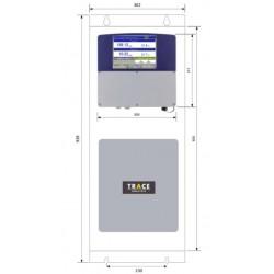 Alumi-TRACE Analisador Colorimétrico Compacto, para medição contínua de Alumínio