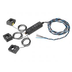 E23C5-101 Sistema de Calibração Enercept (100 A, RS485, Mb / BAC, 3Ph4W IEC)