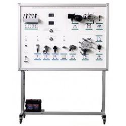 MSD 1 Sensors and Actuators Training Board