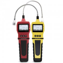 AO-90E Gas Leak Detector - Detects Fuel Gases