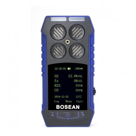 AO-BH-4s Detector Multi-Gas
