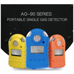 AO-90 Detectores de Gas - Individual