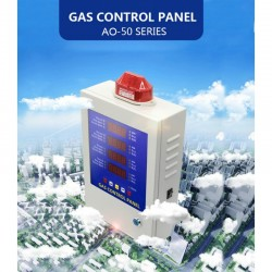 AO-50 Series Gas Controllers