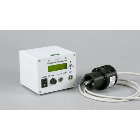 US-T Unidad de Control de Temperatura WALZ