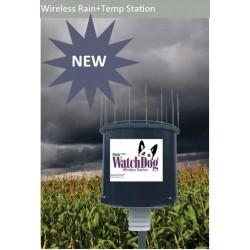 3200R2 Estação de Chuva e Temperatura sem fio (SigFox) WatchDog® 3200R2
