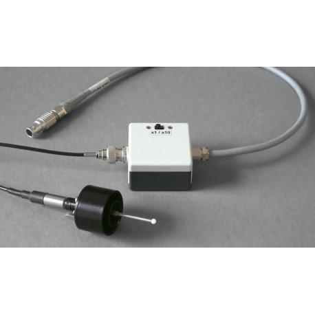 US-SQS/WB Micro Quantum Sensor WALZ