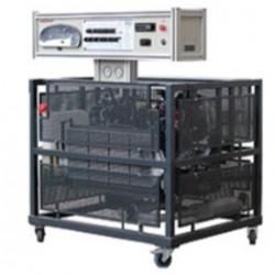 MVVE 1 Motor Diesel con Bomba VE (TDI)