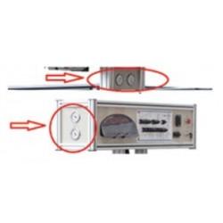 AEVAC-ENG Vacuum Measuring Gauge