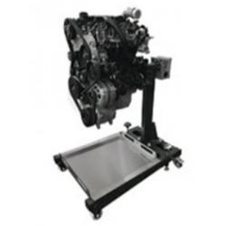 VIVV1 RHX Motor Diesel Turbo CR para Montaje y Desmontaje