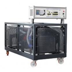 MVSPLD2 Motor Educativo Diesel para Camión con Sistema PLD