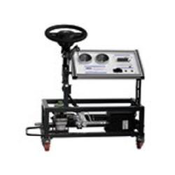 MSEVS1 Electro Hydraulic Steering Rig