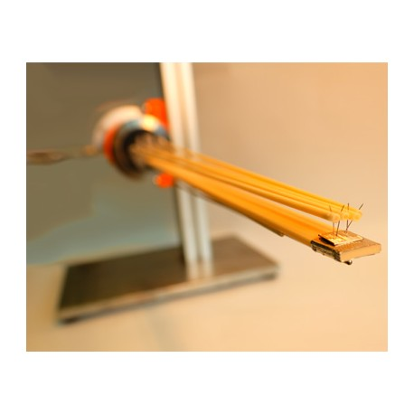 Plug&ProbeMicro Sonda con Clavija Micro