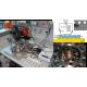MicroelectrodeTS Estación de Prueba de Microelectrodos