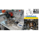 MicroelectrodeTS Microelectrode Test Station