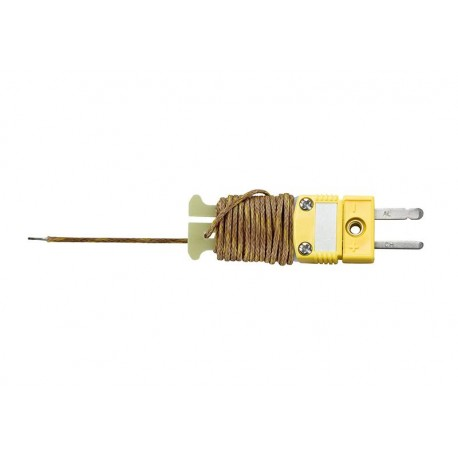 TC6-K  K type Thermocouple (0º to 285ºC, 285º to 482ºC)