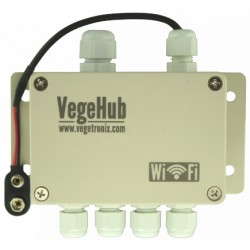 VegeHub WiFi Control Hub