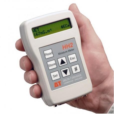 HH2 Hand Held Moisture Meter