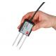 WET-2 Sensor para Contenido de agua (humedad suelo), CE (Conductividad Eléctrica) y Temperatura