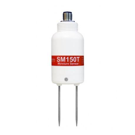 SM150T - Sensor Humedad y Temperatura del Suelo