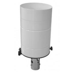 PL400-B Pluviómetro de 400 cm² de acuerdo con las normas de la OMM Clase A
