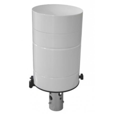 PL400-B 400cm² Rain gauge in accordance to WMO norms Class A